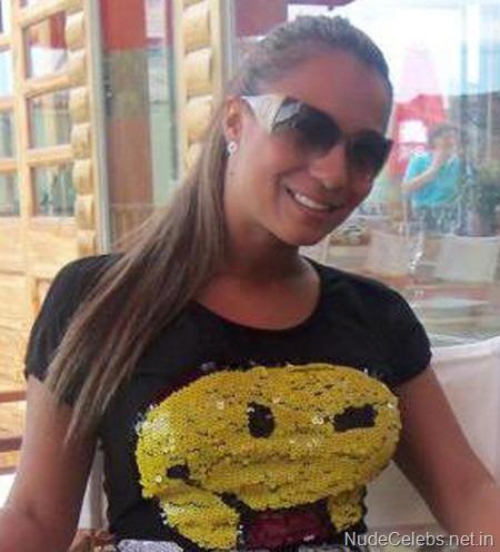 Happy face tshirt colombian prostitute secret service scandal